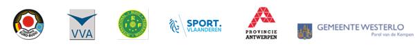 Belgisch Open 2017 infomai