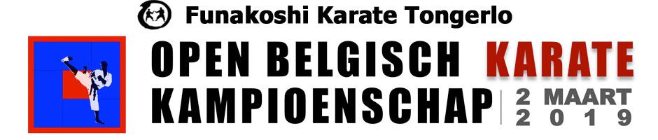 Funakoshi Karate Tongerlo